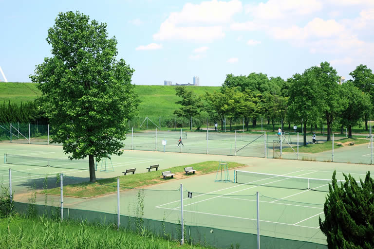Arakawa Comprehensive Sports Park
