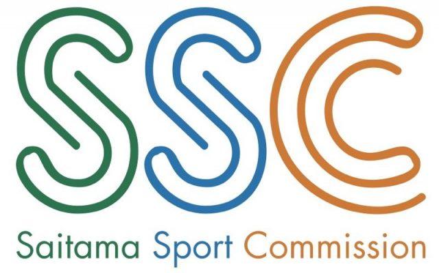 さいたまスポーツコミッションのロゴ画像