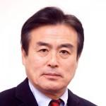 原田宗彦教授写真