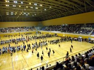 AMGバレーボール大会の写真その2