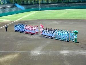 ティアラカップ埼玉大会の写真2