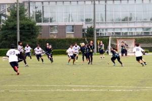第24回東日本クラブチームラクロスリーグ戦(女子)の写真2