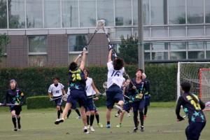 第24回東日本クラブチームラクロスリーグ戦(女子)の写真3