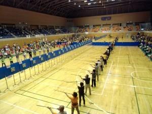 第4回スポーツ吹矢関東オープン大会の写真