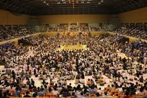 第二回大相撲さいたま場所の写真1