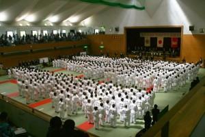 「第28回近代柔道杯全国中学生柔道大会」が開催されました!