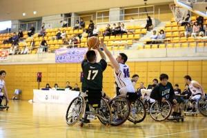 「第5回関東カップ車椅子バスケットボール大会」が開催されました!