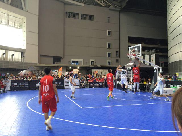 「スポーツフェスティバル2015」が開催されました!