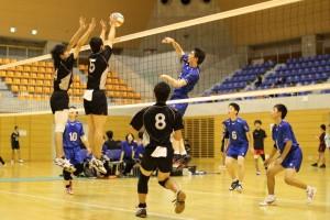 第24回全国専門学校バレーボール選手権大会が開催されました!