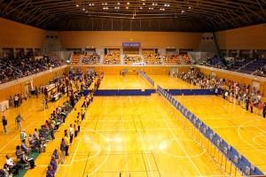 第6回スポーツ吹矢関東オープン大会の写真2