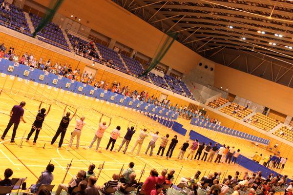「第6回スポーツ吹矢関東オープンinさいたま」が開催されました!