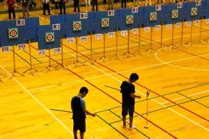 第6回スポーツ吹矢関東オープン大会の写真3