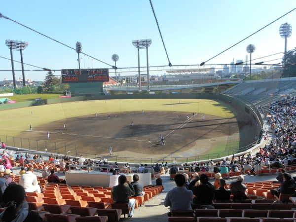 第5回女子野球 JAPAN CUPが開催されました!