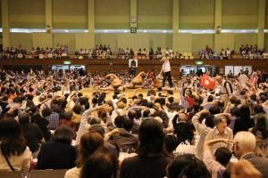 大相撲さいたま場所の写真4