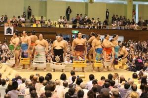 大相撲さいたま場所の写真5