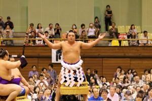 大相撲さいたま場所の写真7