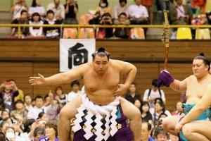 大相撲さいたま場所の写真8