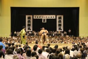 大相撲さいたま場所の写真6