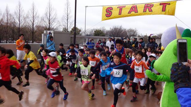 第3回スポーツ絆ランニングフェスティバルin埼玉スタジアム2○○2」が開催されました!