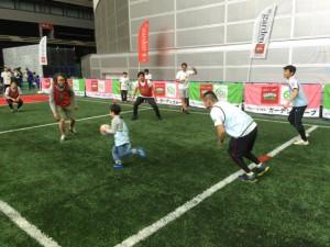 「さいたまスポーツフェスティバル2016」が開催されました!