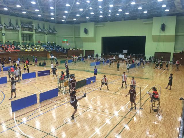 「第21回全日本学生セパタクローオープン選手権大会」が開催されました!
