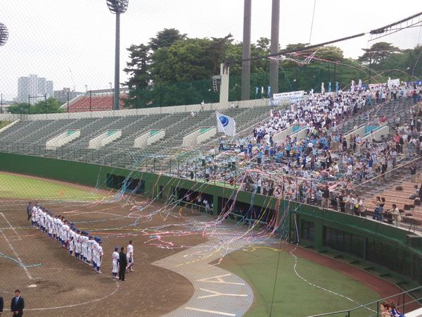 「第87回都市対抗野球南関東大会」が開催されました!