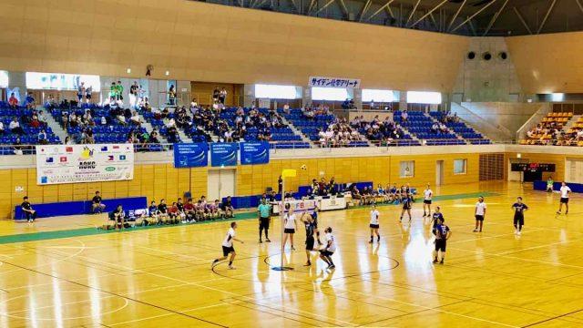 Asia-Oceania Korfball Championship 2018が開催されました!
