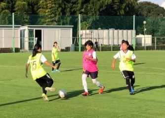 【第6回】中学生年代女子サッカー合同練習会「スマイルプロジェクト」を「NACK5スタジアム大宮」で開催します!