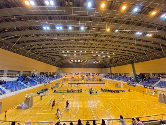 「さいたま市スポーツ少年団第17回ミニバスケットボール地域交流大会ほほえみブロック:東日本地域交流大会」が開催されました!