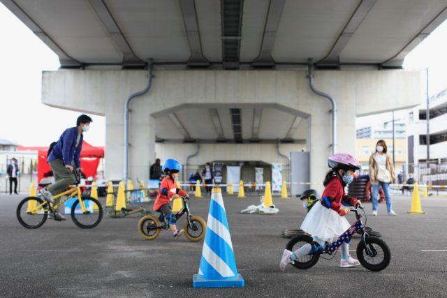 キックバイク/BMX